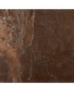 "LDI - Vesubio: Napoles Brown 20""x20"" - Ceramic Tile"