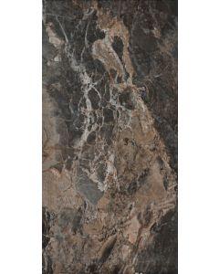 "LDI - Vesubio: Pompeia Gray 10""x20"" - Ceramic Tile"