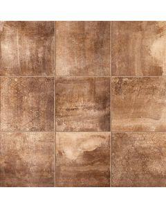 """LDI - Villa Medici: Cotto 6.5""""x6.5"""" - Porcelain Tile"""