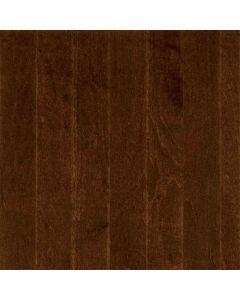 "Bruce Hardwood - Turlington 5"": Cocoa Brown"