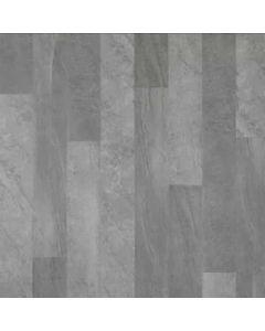 Mannington - AduraMax: Steel - Clock Lock Vinyl