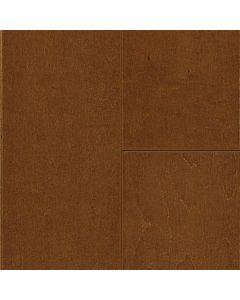 "Mannington - American Classics: 5"" Mocha - Maple"