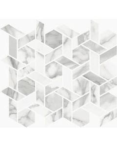 LDI - Contour: Mosaic Weaves 11 x 13 - HD Ceramic