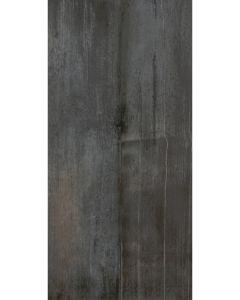 "Ottimo Ceramics - Motion: Metallic Grey 10""x20"" - Ceramic Wall Tile"