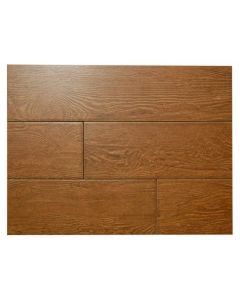 Western Pacific - Woodcrest: Natural Wood 6x24