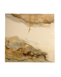 "Western Pacific - Alabastro: Natural 20""x20"""