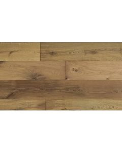 Johnson Hardwood - British Isles: Sunderland - Engineered Wirebrushed Oak