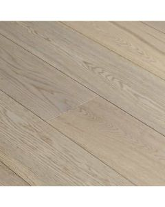 Oasis Wood Flooring - Carmel: Vista - Engineered Wirebrushed Oak