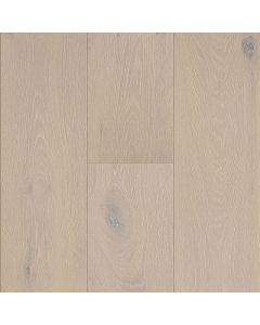 Ark Floors - Wide Plank: Moonlight - Engineered Smooth Oak