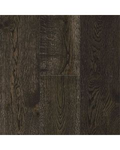 Ark Floors - Wide Plank: Shadow - Engineered Smooth  Oak