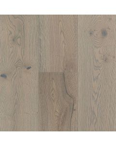 Ark Floors - Wide Plank: Twilight - Engineered Smooth Oak