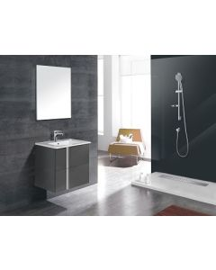 Dawn® - Onix Vanity: Anthracite