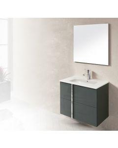 "Dawn® - Onix Vanity: Anthracite - 32"""