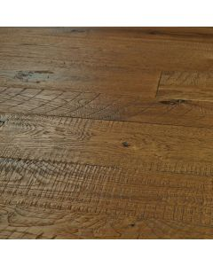 Hallmark Floors - Organic 567: Chamomile - Engineered Handscraped Hickory