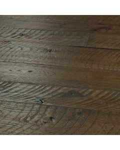 Hallmark Floors - Organic 567: Darjeeling - Engineered Handscraped Hickory
