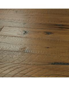 Hallmark Floors - Organic 567: Oolongt - Engineered Handscraped Hickory