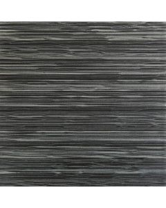 "Ottimo Ceramics - Ice Stream: Black 12""x12"" - Glass Tile"