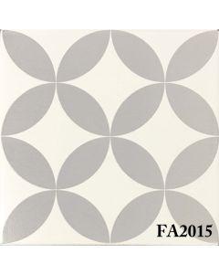 "Ottimo Ceramics - Broadway: FA2015 8""x8"" - Porcelain Tile"