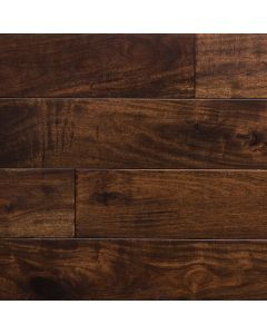 "Artisan Hardwood - Palazzo: Caramel Macchiato - Engineered Acacia 5"""