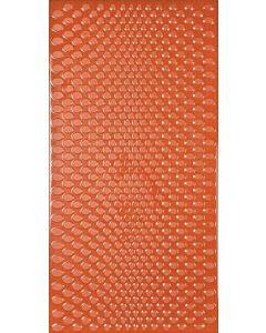LDI - Kaleido: Papaya Dots Wall 12 x 24 - Ceramic Tile