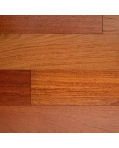"Artisan Hardwood - Palazzo: Brazillian Cherry Natural - Engineered Hardwood 5"""
