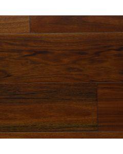 "Artisan Hardwood - Palazzo: Curupay Teak - Engineered Hardwood 5"""