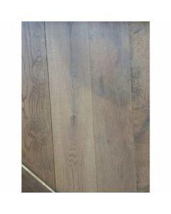 Oasis Wood Flooring - Old Carmel: Pleasant Valley - Engineered Wirebrushed Oak
