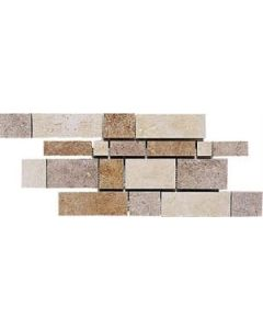 LDI- Montreaux: Random 6.5 x 16 - Ceramic Tile