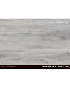 Naturally Aged Flooring - Regal: Granite Grey - 5MM LVP