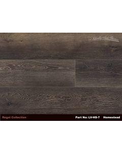 Naturally Aged Flooring - Regal: Homestead - 5MM LVP