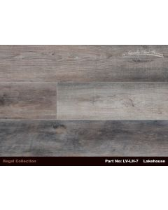 Naturally Aged Flooring - Regal: Lakehouse - 5MM LVP