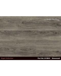 Naturally Aged Flooring - Regal: Stonewash - 5MM SPC Vinyl