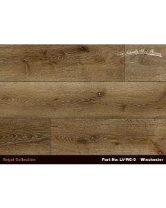 Naturally Aged Flooring - Regal: Winchester - 5MM SPC VInyl