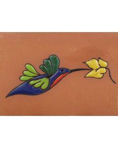 Relieve Decos - Colib Blue