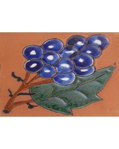 Relieve Decos - Grape