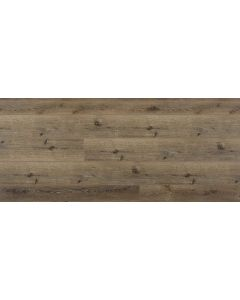 Republic Flooring - Oregon Oak: Holm Oak - Click Lock SPC