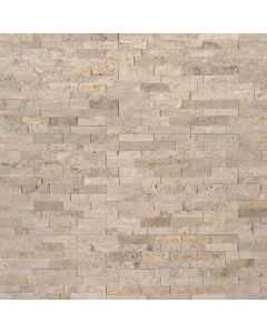 "MSI Stone - M-Series: Roman Beige 4.5"" x 6"" - Stacked Stone Panel"