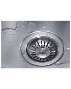 """Dawn® Standard 3-1/2"""" Sink Strainer"""