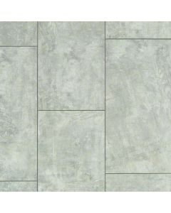 Shaw Floors - Mineral Mix: Graphite - Floating Vinyl Tile