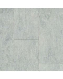Shaw Floors - Mineral Mix: Pebble - Floating Vinyl Tile