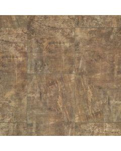 Shaw Floors - Mineral Mix: Rust - Floating Vinyl Tile