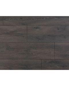 SLCC Flooring - Six PLUS: Charcoal Oak - 12MM Laminate