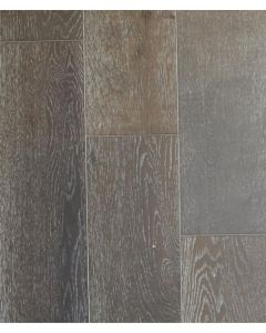SLCC Flooring - Karuna: Laska - Engineered Handscraped Oak