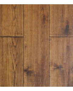 SLCC Flooring - Karuna: Metta - Engineered Handscraped Hickory