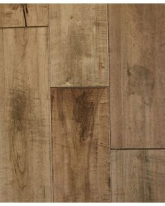 SLCC Flooring - Karuna: Priti - Engineered Handscraped Maple