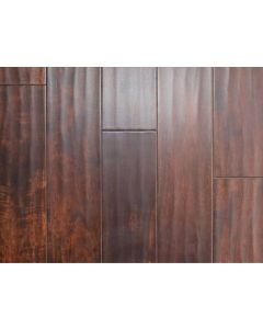 SLCC Flooring - River Walnut - Engineered Acacia