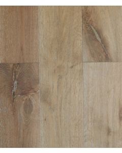 SLCC Flooring - Karuna: Uphendo - Engineered Handscraped Oak