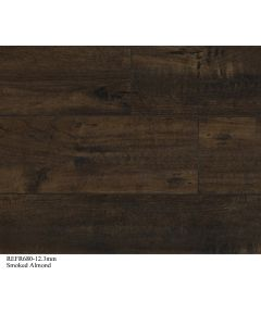 Republic Flooring - Frontier: Smoked Almond - 12.3mm Laminate