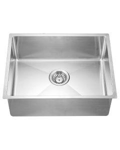 Dawn® Undermount Small Corner Radius Single Bowl Sink