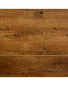 Tecsun - High Sierra: Vintage Barrel Oak - 12mm Laminate